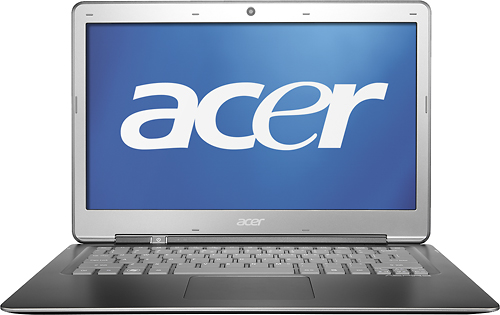 acer aspire s3 front