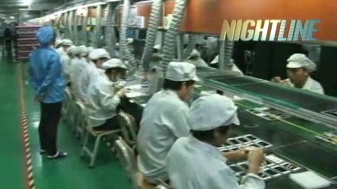 inside foxconn factory abc
