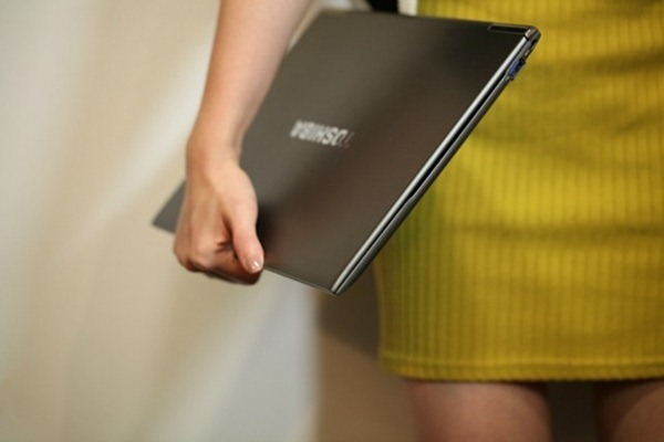 toshultrabook