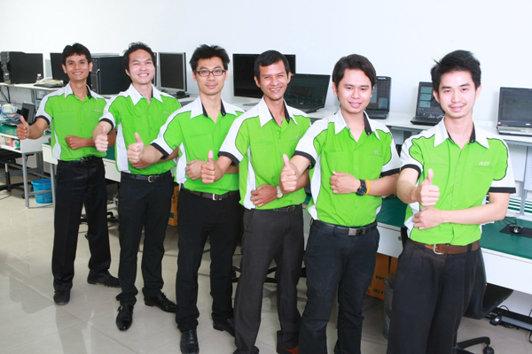 Acer Service 2