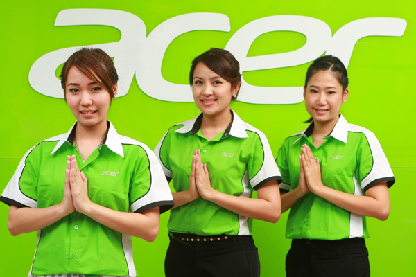 Acer Service1