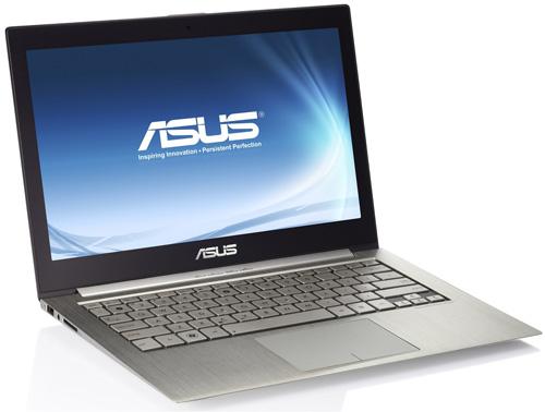Asus UX31 Zenbook
