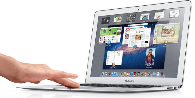 Macbooks with Retinal displays might be out this summer 01