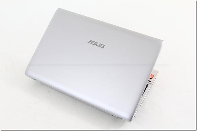 Review ASUS Eee PC 1225B  30
