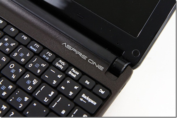 Review Acer Aspire One D270 Atom N2800 41