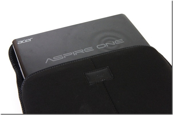 Review Acer Aspire One D270 Atom N2800 50