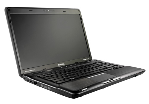 Toshiba Satellite P745 Notebook