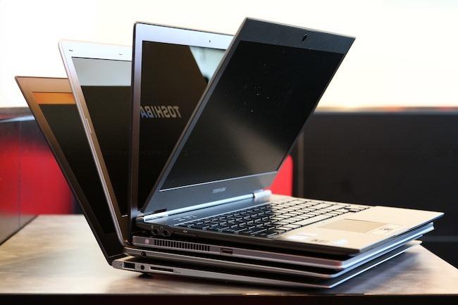 Ultrabooks Battle by Notebookspec 32