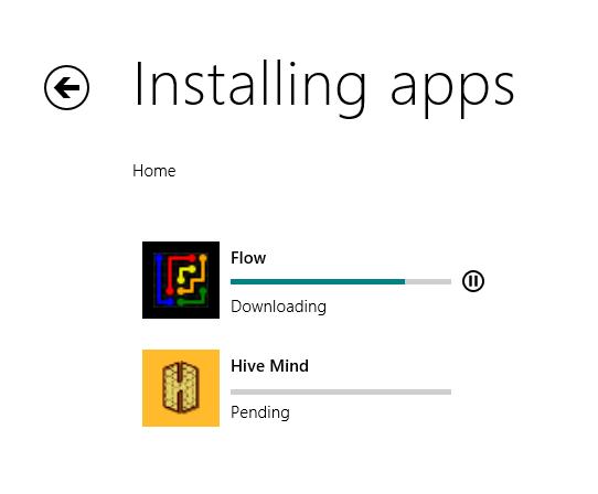 install-multi-app