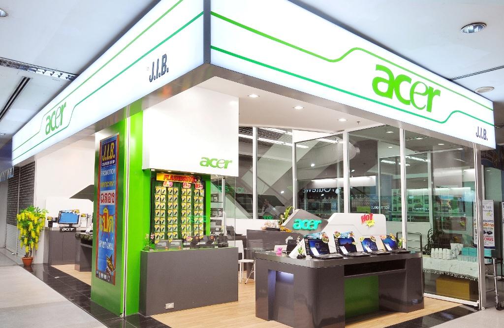 re acer shop13