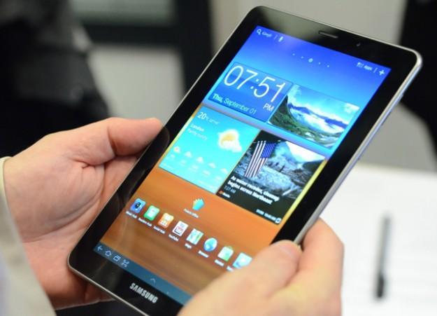 08 Samsung Galaxy Tab 7 7