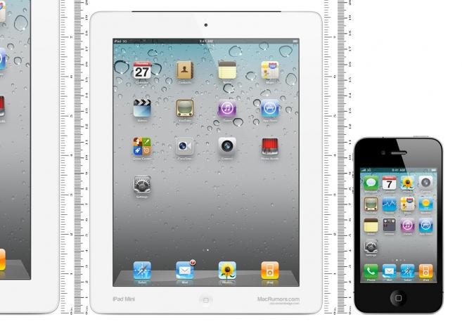7 inch ipad mini