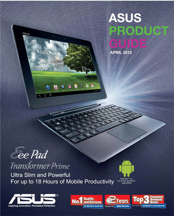 ASUS Product Guide April 2012 1a