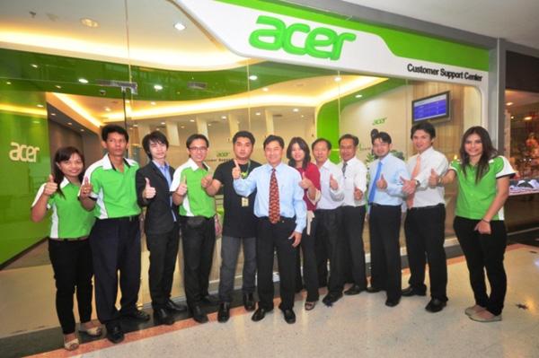 Acer RAMA II 2