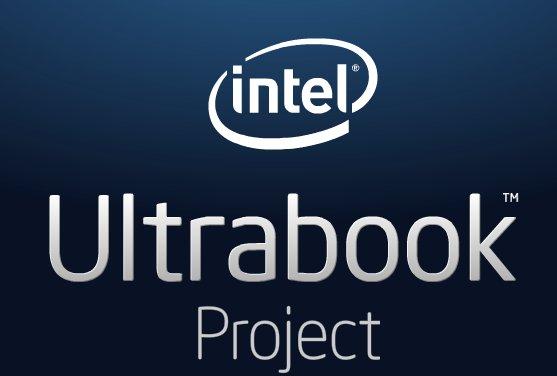 Intel Ultrabook Project