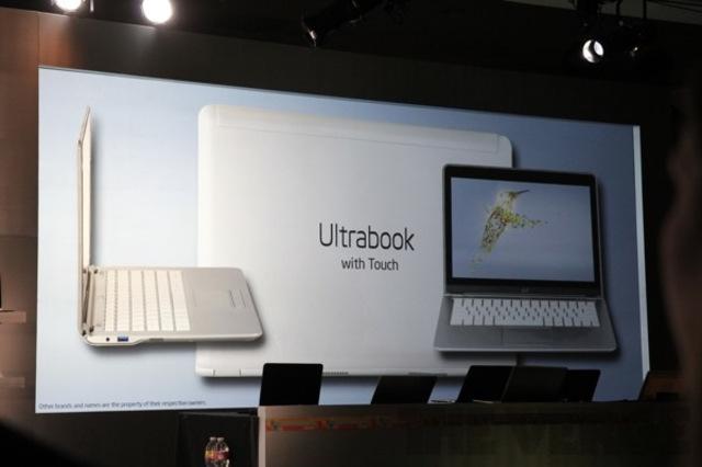 Intel Ultrabook Touchscreen large verge medium landscape