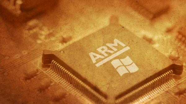 Qualcomm building Quad core ARM chip for Windows 8 devices 01