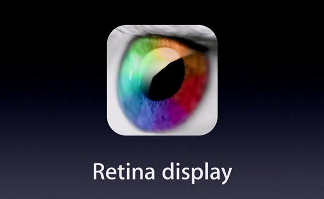 Retina Display a1