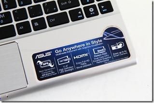 Review ASUS Eee PC 1225B  3