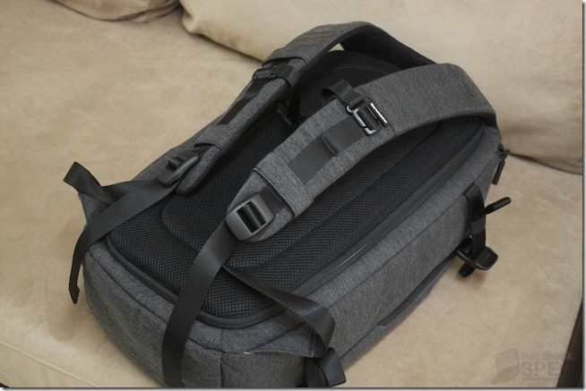 Review Incase DSLR Pro Pack 20
