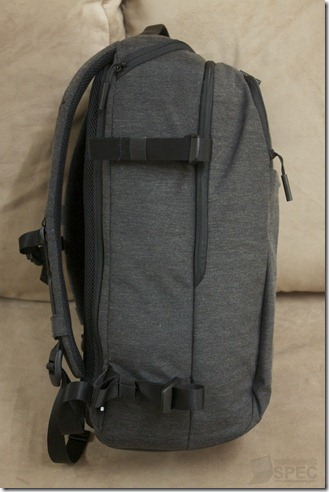 Review Incase DSLR Pro Pack 32