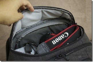 Review Incase DSLR Pro Pack 53