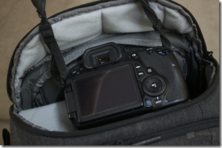 Review Incase DSLR Pro Pack 54