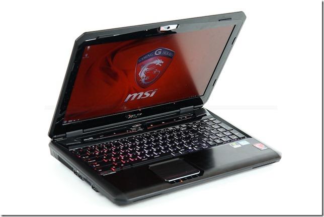 Review MSI GT60 - i7 Ivy Bridge 2