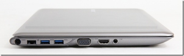 Samsung 530U4B-S02 32