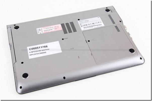 Samsung 530U4B-S02 43