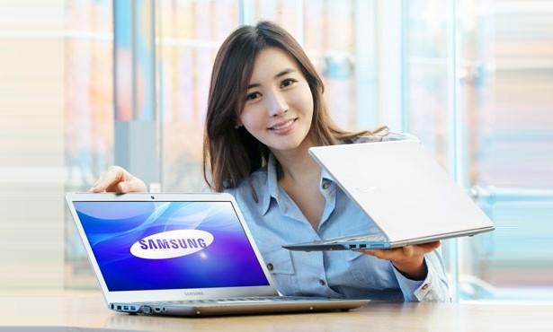 Samsung Series 5 Ultrabook