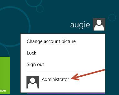 admin user 03