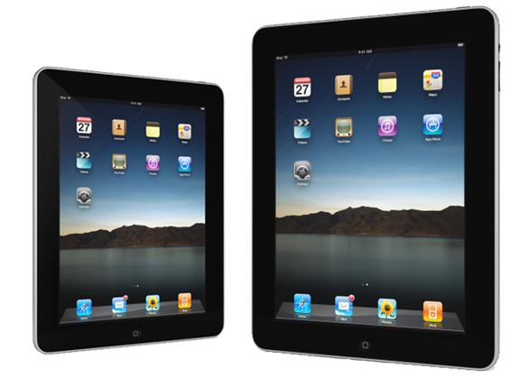 iPad Mini for Christmas
