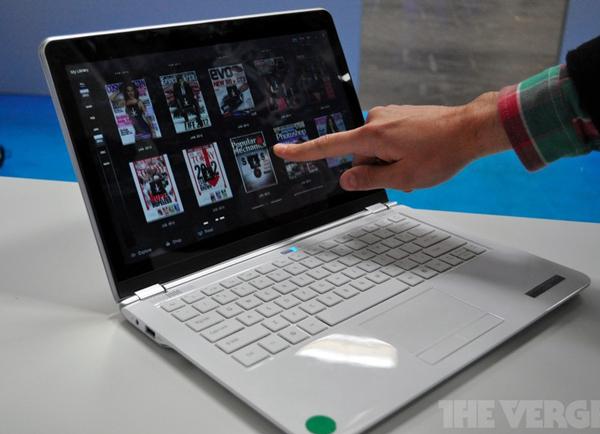 intel touchscreen ultrabook ekilu