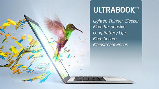 intel ultrabook 2