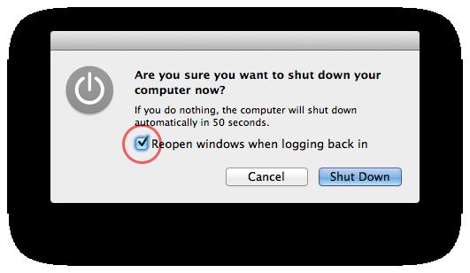 12.05.09 Shutdown