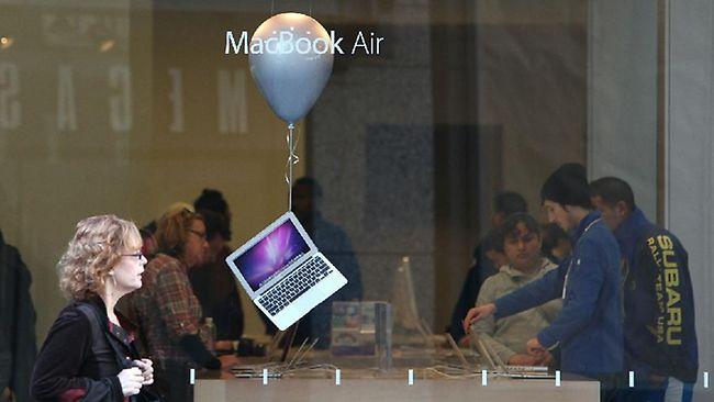 49998 352237 macbook air apple