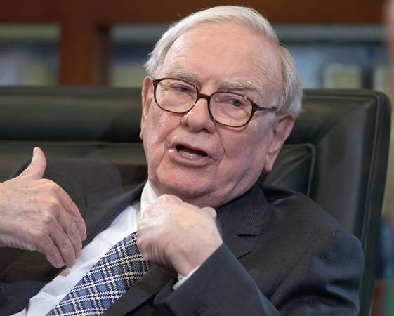 Buffett Investing