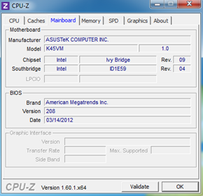 CPU-Z2
