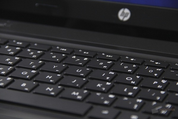 HP Envy 4 Review 12