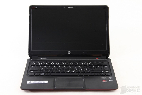 HP Envy 4 Review 1