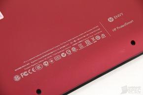 HP Envy 4 Review 23