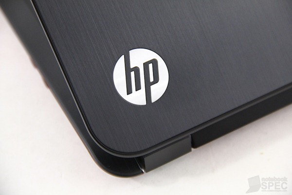HP Envy 4 Review 5
