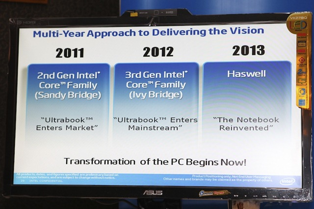 Intel Ivy Bridge 14