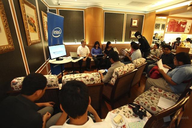 Intel Ivy Bridge 3