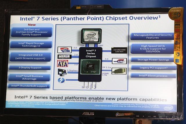 Intel Ivy Bridge 7