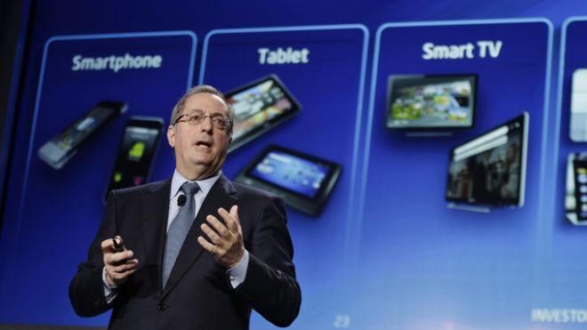 Intel talks tablets at 2011 Investor Conference