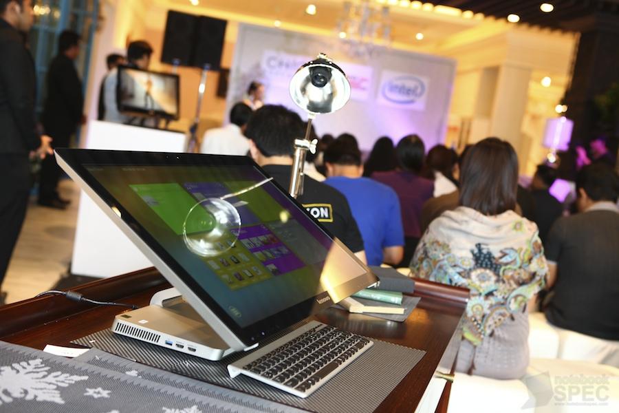 Lenovo IdeaCentre A720 Opening 94