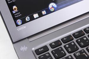 Lenovo IdeaPad U300E Review 17
