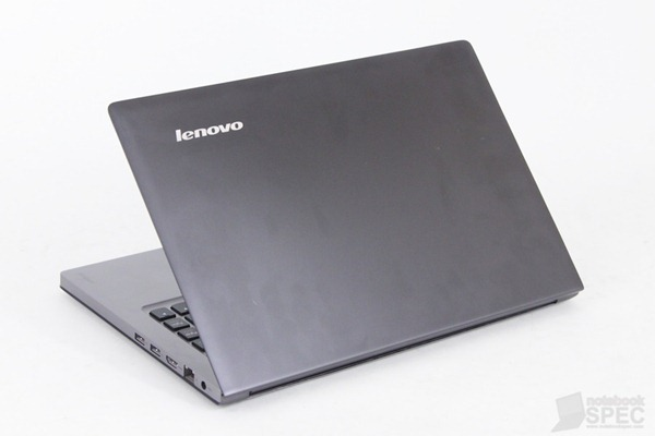 Lenovo IdeaPad U300E Review 5